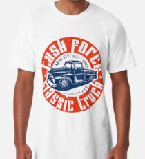 Task Force Apache Classic Truck 1955 - 1959 Longshirt