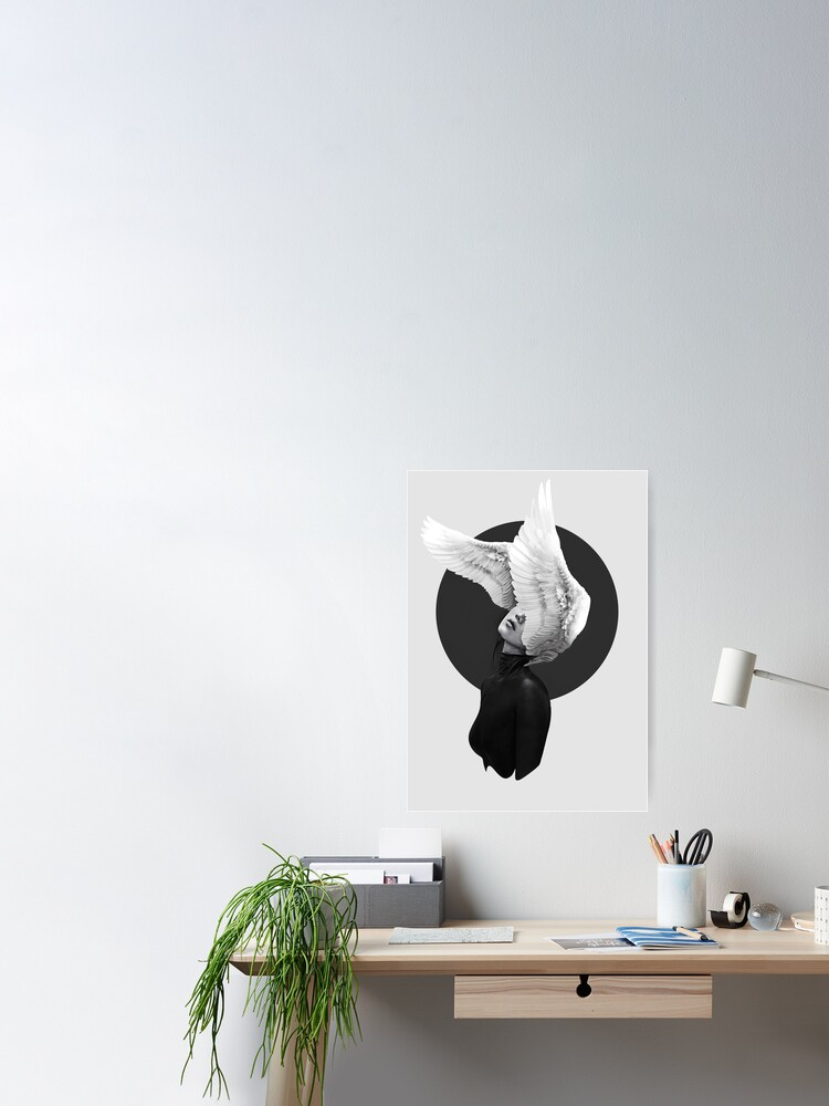 Alternate view of The Swan Poster