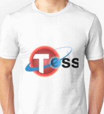 Transiting Exoplanet Survey Satellite (TESS) Mission Logo Unisex T-Shirt