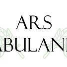 Ars Fabulandi by nottsnano