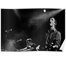 Bell X1 Poster