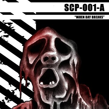 SCP-001-A by SCPillustrated