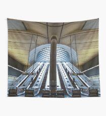 Canary Wharf Wall Tapestry