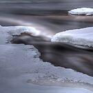 Ice Island by Chintsala