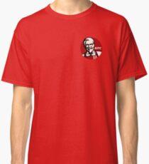 Camiseta clásica KFC