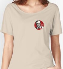KFC Women's Relaxed Fit T-Shirt