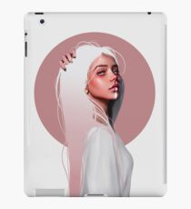 Josie IV iPad Case/Skin