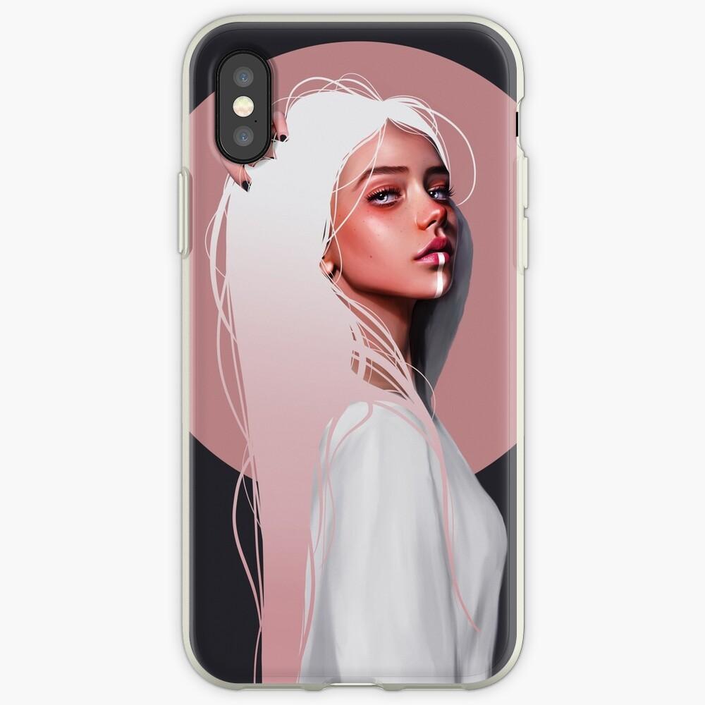 Josie IV iPhone Cases & Covers