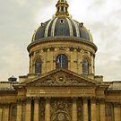 Les Invalides - Paris, France by retouch