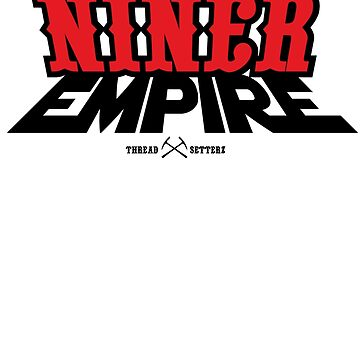 Niner Empire by themarvdesigns