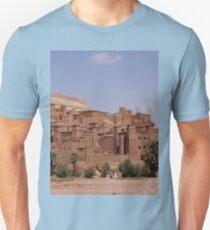 an awe-inspiring Morocco landscape Unisex T-Shirt