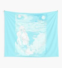 Little Mermaid Wall Tapestry