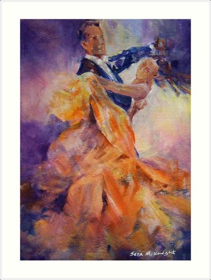 7b5b3a0c91b7 Ballroom Dancing – Dance Art Gallery 32 The Waltz