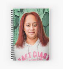 Kelley Spiral Notebook