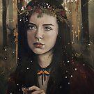 Abigail  by monikagross