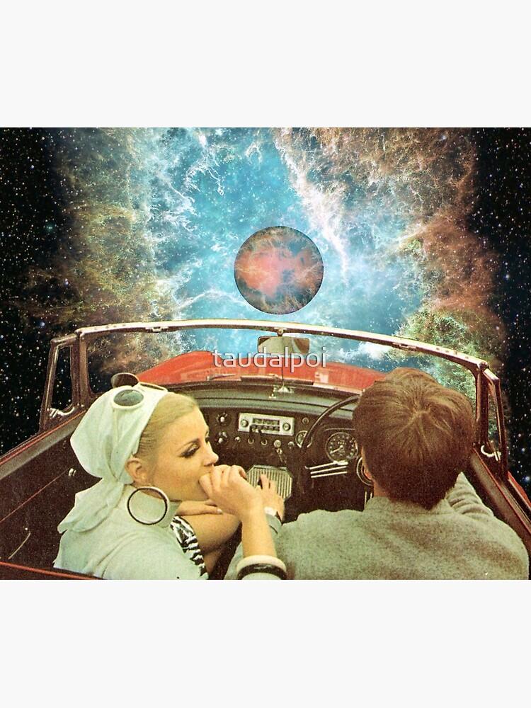 SPACE TRIP. by taudalpoi