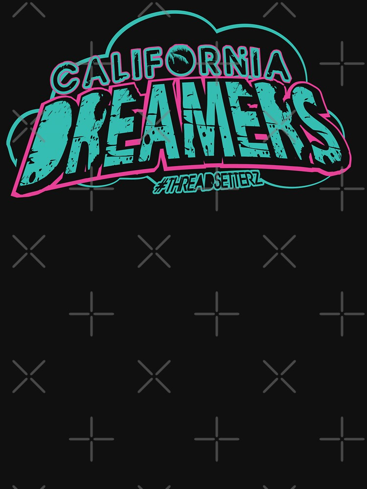 California Dreamers  by themarvdesigns