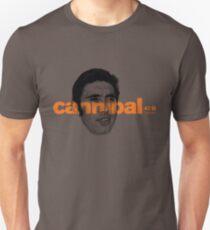 cannibal -eddie merckx T-Shirt