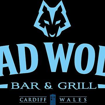 Bad Wolf Bar & Grill by Mindspark1