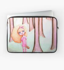 Wandering Goldilocks (Full Version) Laptop Sleeve