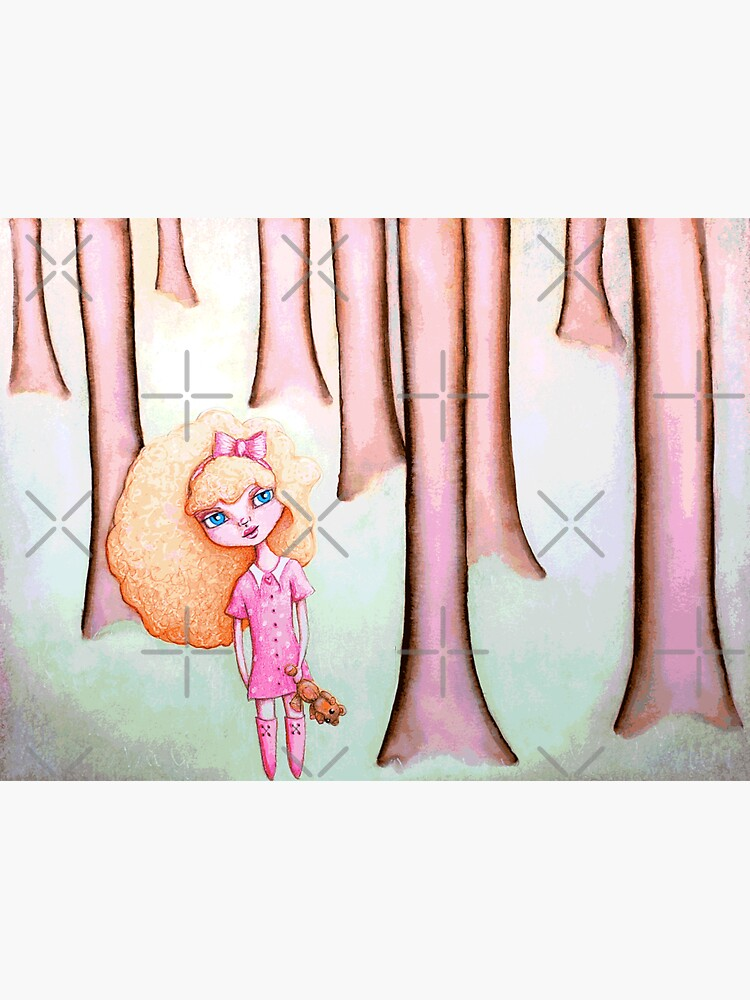 Wandering Goldilocks (Full Version) by LittleMissTyne
