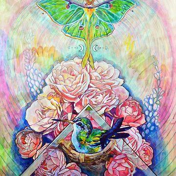 Sacred Hope by BethDAngelo