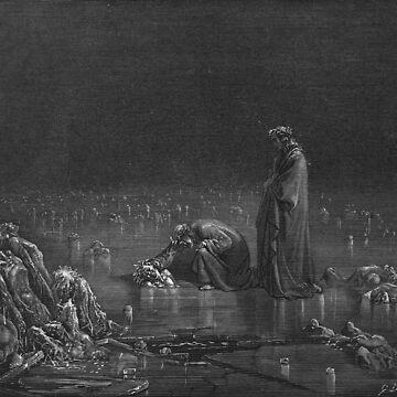 Dante's Divine Comedy by Yago