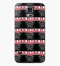 It's a LILIA Thing You Wouldn't Understand T-Shirt & Merchandise Case/Skin for Samsung Galaxy