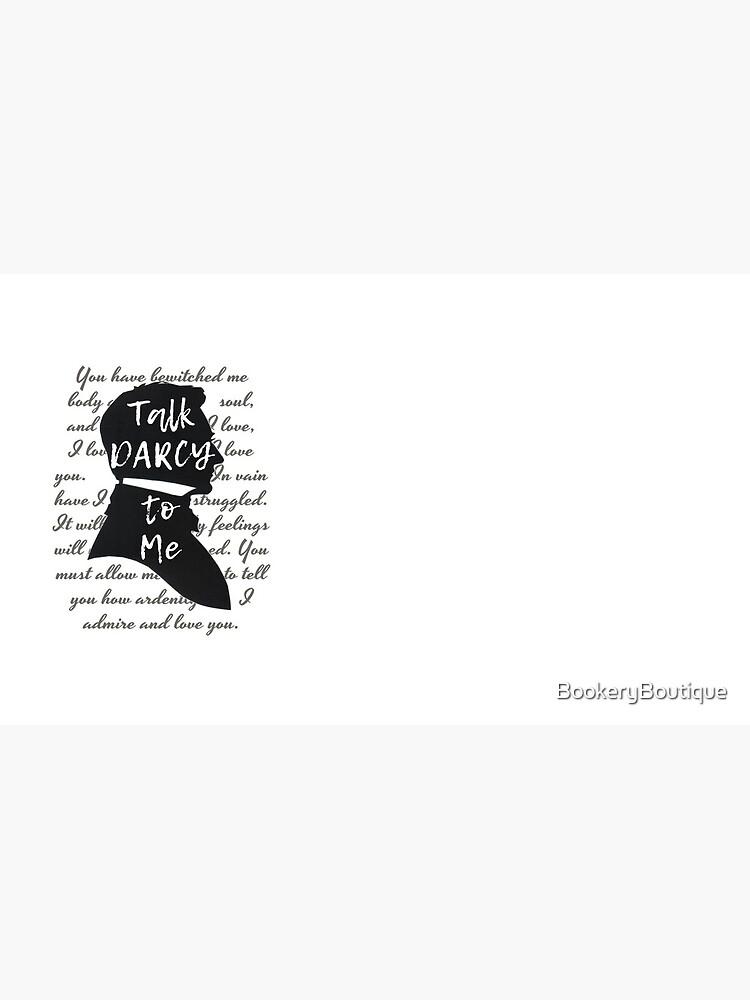 Literaturgeschenk, Jane Austen, Funny Book Lover, von BookeryBoutique