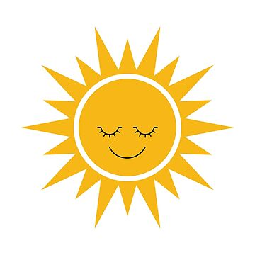Happy Sun by Suzie London by SuzieLondon
