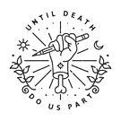 Bis zum Tod von rfad