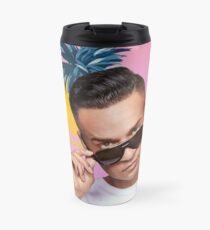 mike the situation jersey shore family vacation Travel Mug