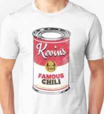 Kevin's Famous Chili  Unisex T-Shirt