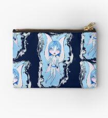 Water Fairy (Blue Version) Studio Pouch