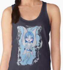 Water Fairy (Blue Version) Women's Tank Top