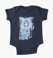 Water Fairy (Blue Version) One Piece - Short Sleeve