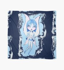 Water Fairy (Blue Version) Scarf