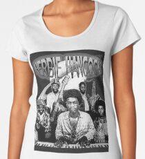 Herbie Hancock Shirt Women's Premium T-Shirt
