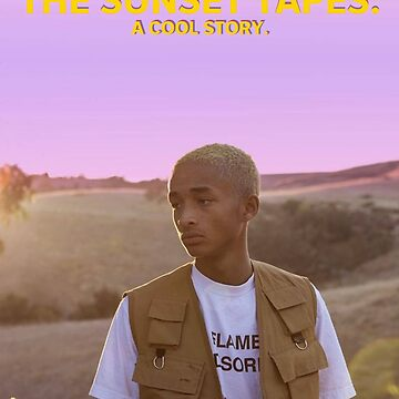 Jaden Smith - The Sunset Tapes: A Cool Story by aprilkristiine