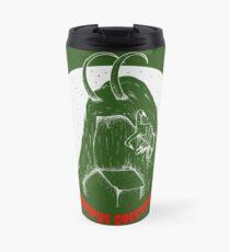 Krampus Travel Mug