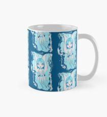 Water Fairy (Cyan Version) Mug