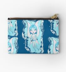 Water Fairy (Cyan Version) Studio Pouch