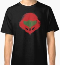 Metroid Hunter Classic T-Shirt