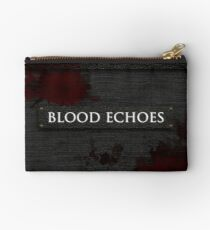 Bolso de mano Bolsa de ecos de sangre