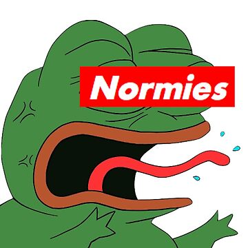 Normies by Percevel