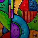 My Guitar by maileilani