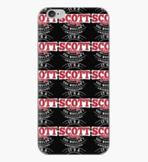 It's a SCOTT Thing You Wouldn't Understand T-Shirt & Merchandise iPhone Case