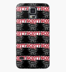 It's a SCOTT Thing You Wouldn't Understand T-Shirt & Merchandise Case/Skin for Samsung Galaxy
