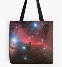 Horsehead Nebula Tote Bag