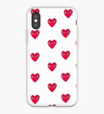 Lovely Love iPhone Case